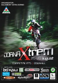 Dorna Xtreme - Competitie MTS